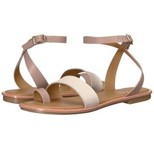 Coconuts by Matisse Leather Sandal